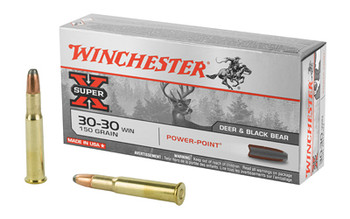 Winchester Sprx PWR PNT 3030Wn 150 Grain Weight 20