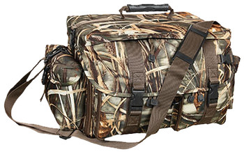 "Allen 24595 Ultra Floating Waterfowl Transport Bag Nylon 8"" x 15"" x 9"" Realtree"