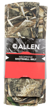 Allen 2525 Waterfowl Hunting Shell Belt 25 Shotgun