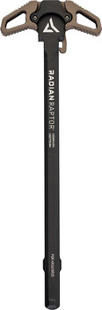 Radian Raptor Charging Handle 7.62 BRN R0010