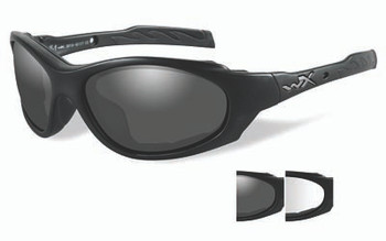Wiley X Xl-1 Advanced 2 Lens Pack 291