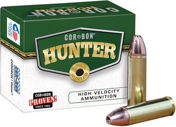 Cor-Bon HT300WSM180 Hunter 300 Win Mag 180 GR AccuBond 20 Bx/ 12 Cs