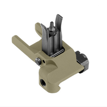 Knights Armament Folding M4 Front Sight Taupe