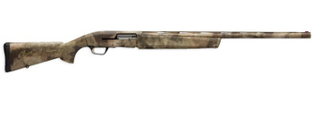 """Browning 011669204 Maxus Semi-Automatic 12ga 28"""" 3.5"""" Camouflage Synthetic Stk/Aluminum Alloy Rcvr"""