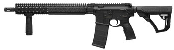 "Daniel Defense 01035055 DDM4 V9 *CA Compliant* SA 5.56 NATO 16"" 10+1 6-Position"