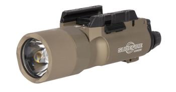Surefire X300u-A TAN 600 Lumen LED X300U-A-TN