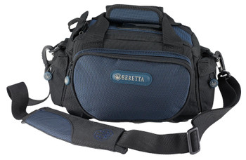 Beretta USA BS2301890501 High Performance Range Bag Compact Wide Mouth Nylon 11""