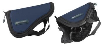 "Beretta FO8401890501 High Performance Pistol Rug Nylon 10"" Blue"