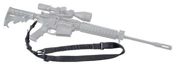 Caldwell 156216 AR Modular Quick Detach Swivel BLA