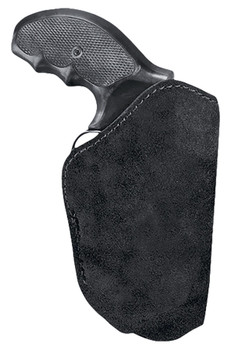 Safariland 2518821 Model 25 Inside the Pocket Holster Ruger LCP Synthetic Suede Black