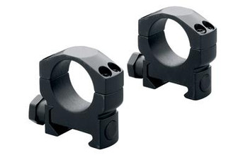 Leupold 2-Piece Mark 4 Steel Scope Rings - 30Mm Super High Matte