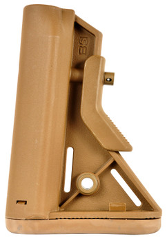 B5 Systems BRS-1143 Bravo AR-15 Glass Reinforced Polymer Flat Dark Earth