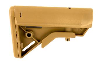 B5 Bravo Stock Mil-Spec Coyote Brown BRV-1086