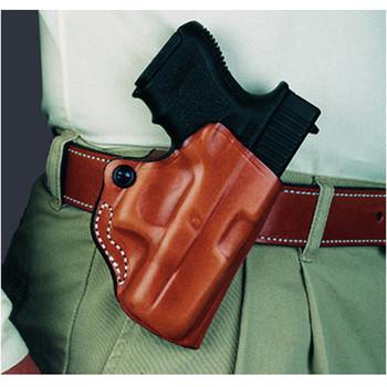 Desantis Mini Scabbard SIG P225 TAN RH 019TAB3Z0