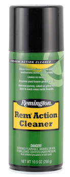 Remington Action Cleaner 10.5Oz 6/Box 18395-CS