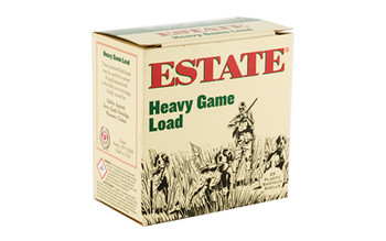 Federal Estate 12Ga 2.75 #8 25/250 HG12 8