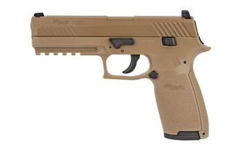 SIG P320 AIR .177 CO2 30Rd Coyote TN MCX