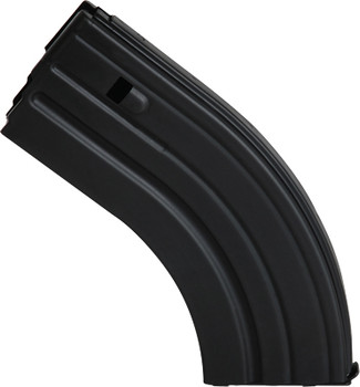 C Products Defense Inc 2862041205CP 7.62X39mm 28 rd Black Finish