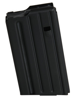 C Product Defense Magazine Sr25 7.62X51 20Rd Black