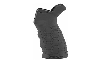 Hexmag Tactical Rubber Grip Black HX-HTG-BLK