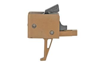 CMC Ar-15 Match Trigger Flat BRZ 91503BB