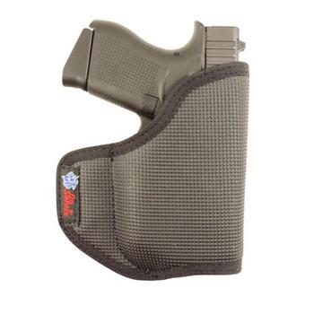 Desantis THE Nemesis BLK Glock 43 W/ Stream Tlr-6