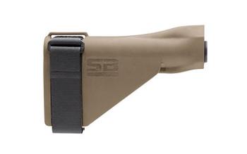 SB Tactical SCORP-02-SB Scorpion PSB Brace CZ Scorpion Elasto-Polymer AR Platfo