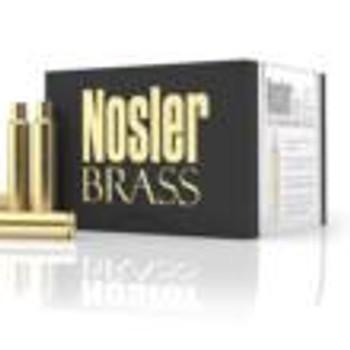 Nosler Brass 33Nos 25Ct 10222