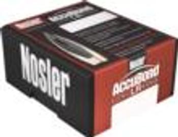 NOSLER ACCUBOND LR 338CAL 265GR 100CT