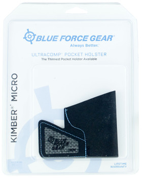 Blue Force Gear Force Ultracomppocket Holster Kimb