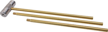 Traditions Ultimate Loading Cleaning ROD FOR Muzzl