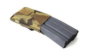 Blue Force Gear Force Belt Mount M4 Magazine Pouch  High Multicam
