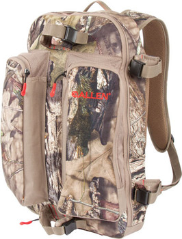 "Allen Dyad Crossover Pack Mobu Country 975Cu"" Capa"