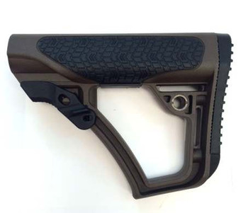 Daniel Defense Collapsible Mil-Spec Stock BRN