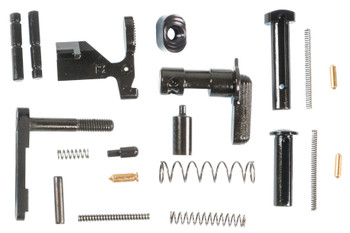 Smith & Wesson M&P Ar15 Customizable Lower Parts K