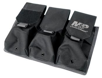 M&P Accessories 110267 PRO TAC MAG Pouch Fits AR P