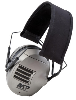 Smith & Wesson M&P Alpha Electronic EAR Muff