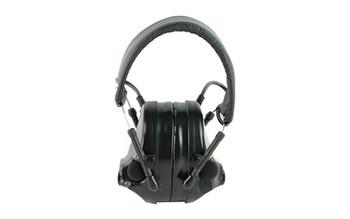 Peltor Comtac III Defender Black H682FB09SV
