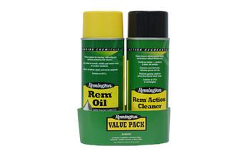 Remington Combo Remington Oil/Action Cleaner