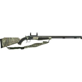CVA Accura Plains Rifle .50 Nitride/Max1 W/Scope M