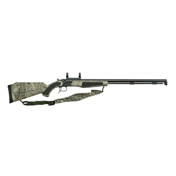 CVA Accura Plains Rifle .50 Nitride/Max1 W/Scope M