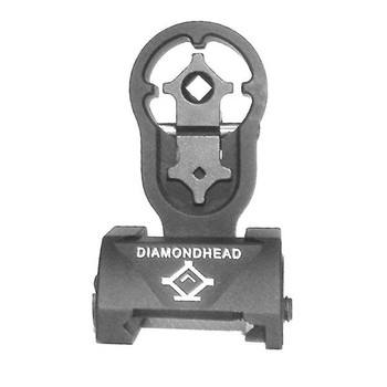 DIAMONDHEAD USA ISS HOLE SHOT