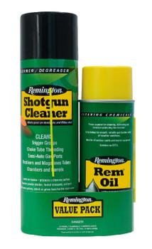 Remington Combo Remington Oil/Shotgun Cleaner