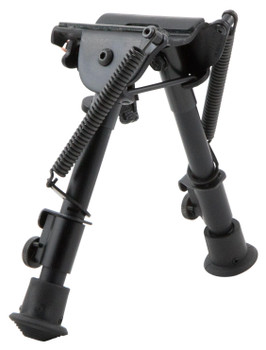 "Harris Bipod 6-9"" High Bench Rest BR-1A2"