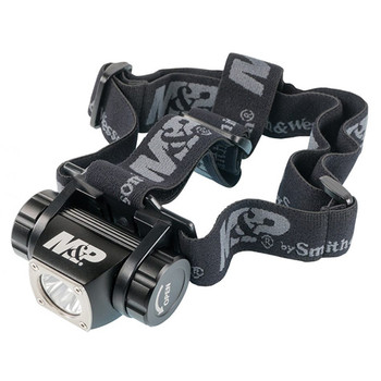 Smith & Wesson M&P Delta Force Hl10 Headlamp LED