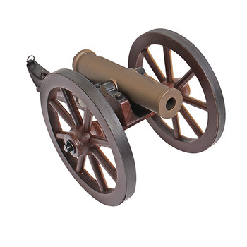 Traditions Cannon Mountain Howitzer Bronze Finish