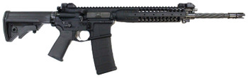 "Lwrc Ic-Enhanced 5.56 Nato 16"" 30Rd Black ICER5B16"