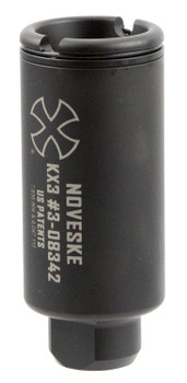 Noveske KX3 Flash Suppressor 1/2X28 05000517