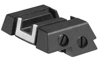 Glock OEM ADJ Rear Sight ALL Models