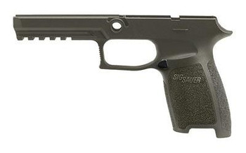 SIG Sauer Grip MOD P320f 9/40 Small ODG